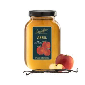 Aufstrich Apfelvanille