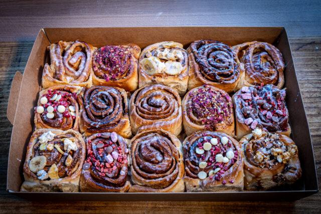 Bild Snackbox Unten Klein