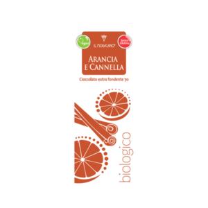 Il Modicano Orangen Zimt Schokolade 1.png