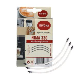 Nima330 Nivona Milchansaugschlauch 3er Set 0