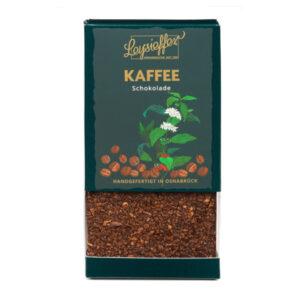 Schokolade Kaffee
