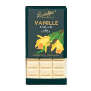 Schokolade Vanille