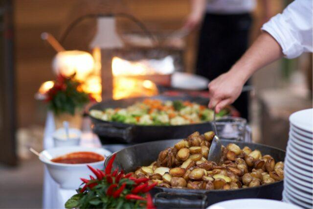 Genusshoefe Veranstaltungen Catering